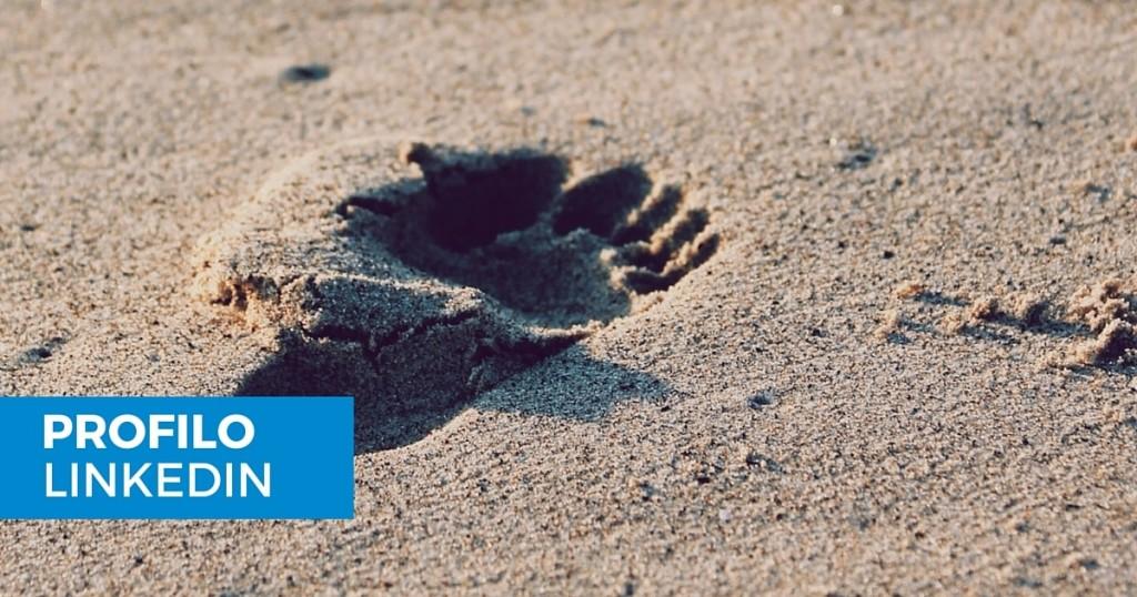 5 ingredienti per scrivere un profilo LinkedIn che lasci il segno