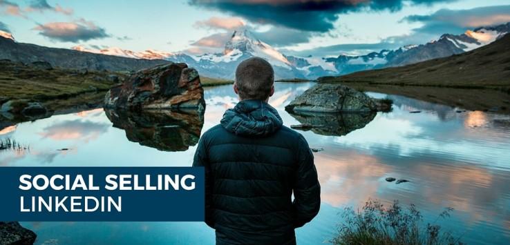 7 passi per far sedere davanti a te il tuo potenziale cliente – LinkedIn Social Selling