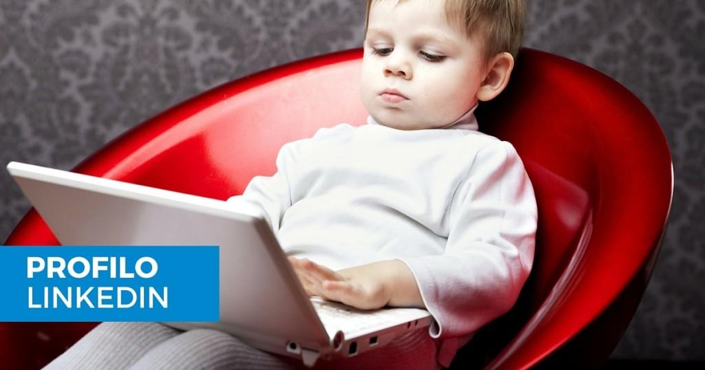 Come cambiare l'URL del tuo profilo LinkedIn-min