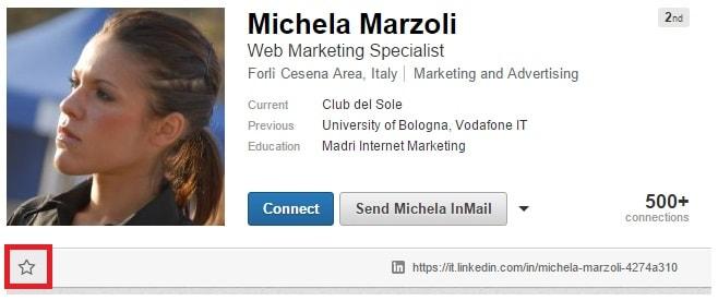 La sezione My Network - un CRM direttamente in LinkedIn_07-min