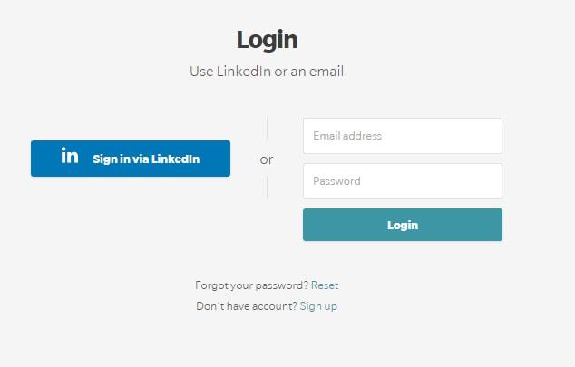 Profilo 13 - come trasformare il profilo in infografica o site onepage 03 min