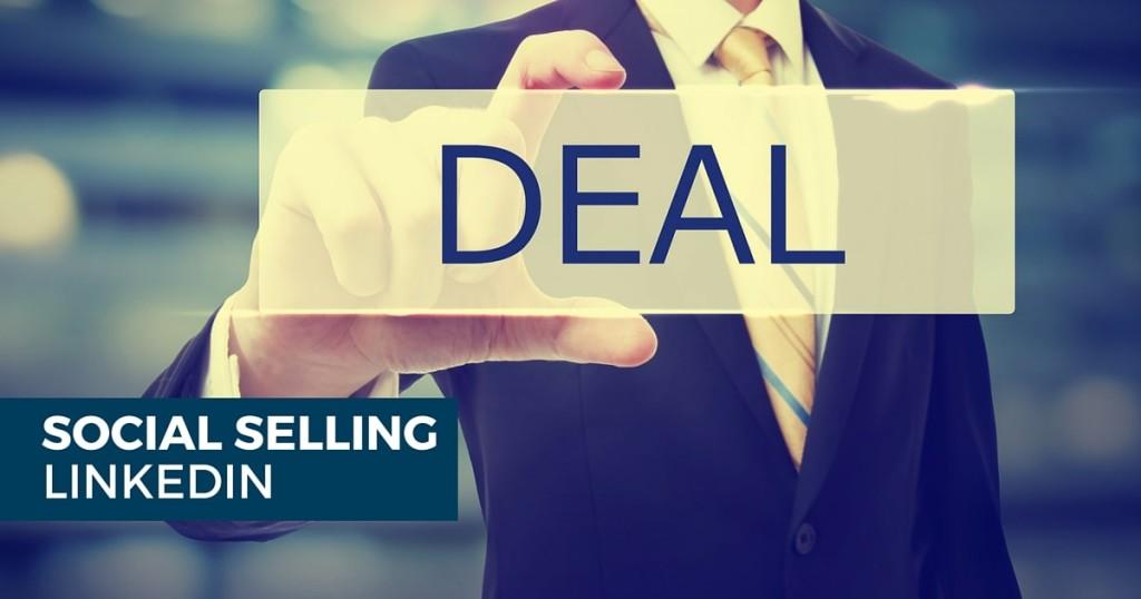 Vendere con Linkedin - Social selling