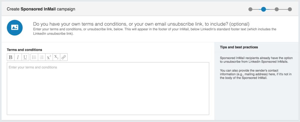 Sponsored InMail 06