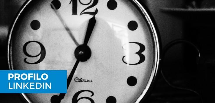 20 -1 LinkedIn Tips e Tricks per migliorare la tua presenza sul social