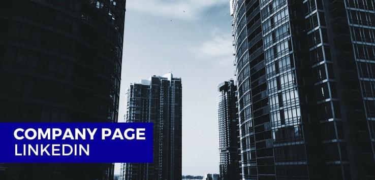 LinkedIn Company Page – 3 cose da sapere