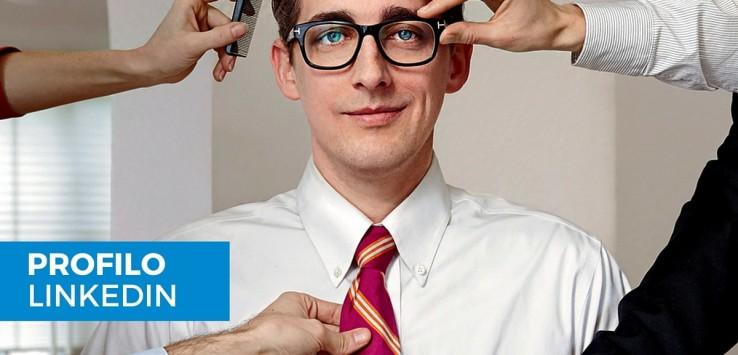 Actor Box LinkedIn