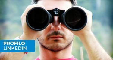Chi ha visitato il tuo profilo LinkedIn